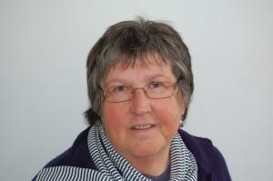 Mary Macfarlane