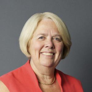 Carol Cheeseman